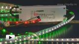 Смотреть видео: PLN-60-24, светодионый драйвер производства Mean Well
