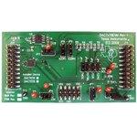 DAC7678EVM, Оценочный модуль, ЦАП, 12-битный, DAC7678