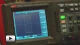 Смотреть видео: Наблюдение фигур Лиссажу на осциллографе UTD3062C
