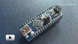 Смотреть видео: CarDuino Nano  mem Duo V.7, Программируемый  контроллер на базе ATmega328