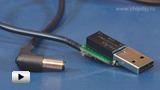 Смотреть видео: Порт USB как источник питания