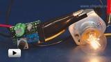 Смотреть видео: Понижающий адаптер напряжения для бортовой сети автомобиля