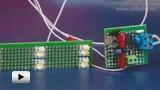 Смотреть видео: Высоковольтный драйвер для светодиодов HV9922N3