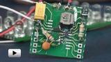 Смотреть видео: Светодиодный драйвер для белых светодиодов LM2731