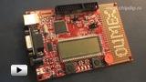 Смотреть видео: STM32-P152, Отладочная плата на базе низкопотребляющего мк STM32L152 с ядром Cortex-M3