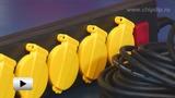 Смотреть видео: SWP 5x10-Z Удлинитель силовой