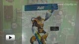 Смотреть видео: AVR ISP2 -  пример практического использования