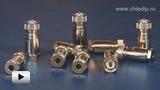 Смотреть видео: UHF-разъемы серии GU-617
