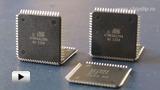Смотреть видео: Микроконтроллеры ATMEL - ATmega128A-AU (=ATmega128-16AU)