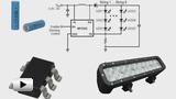 Смотреть видео: Высокоэффективный драйвер светодиодов MP3302