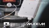 Смотреть видео: MAX16919, MAX16969 для защиты подключения зарядного устройства через интерфейс USB