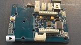 Смотреть видео: Grove - XBee Carrier, Модуль для построения беспроводной сети