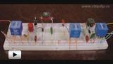Смотреть видео: Усилитель на диодах
