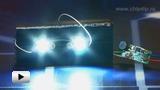 Смотреть видео: Ультра компактный драйвер для мощных светодиодов ZXLD1360