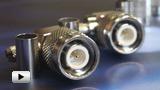 Смотреть видео: TNC-разъемы серии GT-210