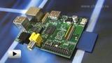 Смотреть видео: Миникомпьютер  Raspberry