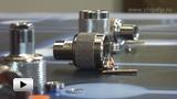 Смотреть видео: N-разъемы серии N-7305
