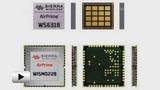 Смотреть видео: Модули связи Sierra Wireless