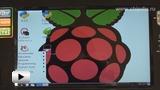 Смотреть видео: Ос Debian для компьютера Rasberry Pi