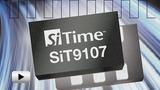 Смотреть видео: МЭМС-генератор SiT9107