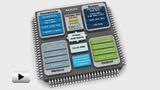 Смотреть видео: SAM4SD32 - микроконтроллер на базе ядра Cortex™-M4