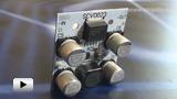 Смотреть видео: SCV0023-3.3V-3A, Импульсный стабилизатор напряжения 3.3 В, 3 А