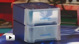 Смотреть видео: Dremel.Многофункциональный модульный набор 165 насадок.Часть1
