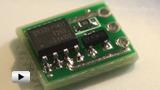 Смотреть видео: SPP0025-30V-5A, Контроллер защиты от переполюсовки, 30 В, 5 А