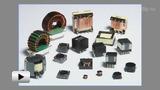 Смотреть видео: Броневые сигнальные трансформаторы