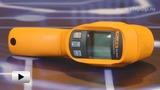 Смотреть видео: Fluke 62 MAX, инфракрасный термометр
