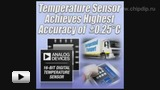 Смотреть видео: Микросхема цифрового компаса LSM303D