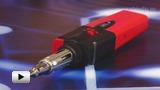 Смотреть видео: Pro-Aries. Газовый паяльник ES-650SI