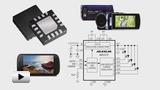 Смотреть видео: Микросхема MAX1570 в управлении светодиодами