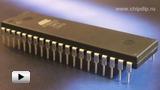 Смотреть видео: Микроконтроллеры ATMEL - AT89S52-24PU