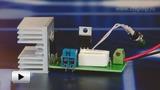 Смотреть видео: Автомат с отключением источника питания при перегрузке