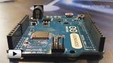 Смотреть видео: Arduino Leonardo, Программируемый контроллер на базе ATmega32U4