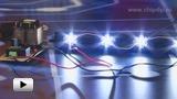 Смотреть видео: Светодиодный драйвер AMLD-6035Z