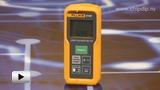 Смотреть видео: Fluke 414D, Дальномер лазерный 50 м