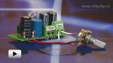 Смотреть видео: Импульсный регулятор напряжения LT1074