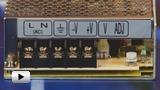 Смотреть видео: NES-75-12 Блок питания, 12В, 6.2А,75Вт