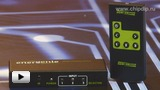 Смотреть видео: DSW-HDMI-31  HDMI переключатель