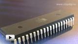 Смотреть видео: Микроконтроллеры ATMEL - AT89S51-24PU