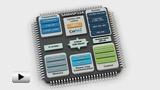Смотреть видео: SAM4SP32 - микросхема с приемопередатчиком данных по силовым линиям электропередачи