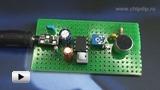 Смотреть видео: Предварительный усилитель для микрофона