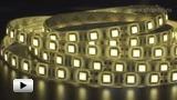 Смотреть видео: Подсветка из светодиодной ленты 141-496
