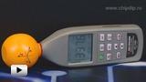 Смотреть видео: АТТ-2593, Измеритель уровня электромагнитного фона