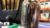 Смотреть видео: Трансформаторный ламповый усилитель