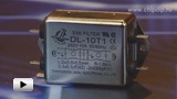 Смотреть видео: Сетевой фильтр Jianli DL-10T1