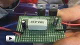 Смотреть видео: Стабилизатор напряжения с внешним регулирующим транзистором