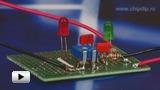 Смотреть видео: Сигнализатор перегрузки по току